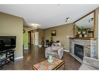 "Photo 4: 212 3628 RAE Avenue in Vancouver: Collingwood VE Condo for sale in ""RAINTREE GARDENS"" (Vancouver East)  : MLS®# V1124782"