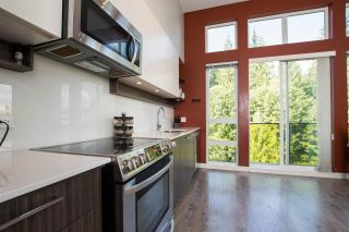 """Photo 7: PH1 9250 UNIVERSITY HIGH Street in Burnaby: Simon Fraser Univer. Condo for sale in """"The NEST by Mosicc"""" (Burnaby North)  : MLS®# R2487267"""