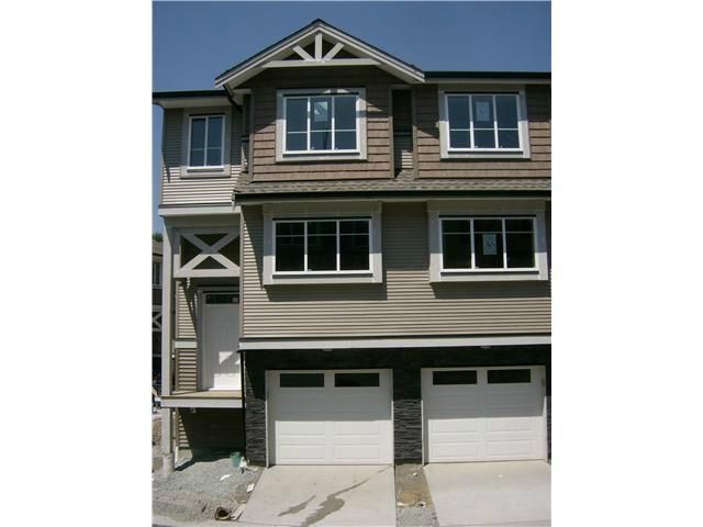 Main Photo: # 67 11252 COTTONWOOD DR in Maple Ridge: Cottonwood MR Townhouse for sale : MLS®# V1052563