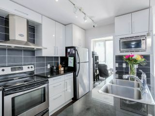 Photo 8: 1205 689 ABBOTT STREET in Vancouver: Downtown VW Condo for sale (Vancouver West)  : MLS®# R2051597