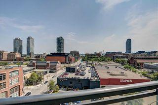 Photo 21: 910 318 E King Street in Toronto: Moss Park Condo for lease (Toronto C08)  : MLS®# C5337986