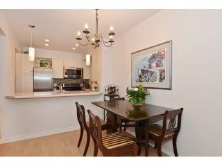 """Photo 5: 106 633 W 16TH Avenue in Vancouver: Fairview VW Condo for sale in """"BIRCHVIEW TERRACE"""" (Vancouver West)  : MLS®# V1125999"""