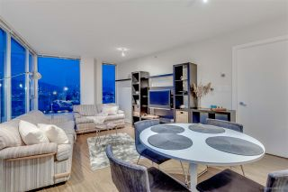 "Photo 9: 1603 188 KEEFER Place in Vancouver: Downtown VW Condo for sale in ""ESPANA"" (Vancouver West)  : MLS®# R2173772"