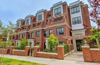 Photo 24: 103 1011 Burdett Ave in : Vi Downtown Condo for sale (Victoria)  : MLS®# 872360