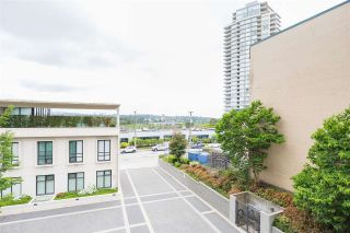 Photo 27: 307 2200 DOUGLAS ROAD in Burnaby: Brentwood Park Condo for sale (Burnaby North)  : MLS®# R2487524