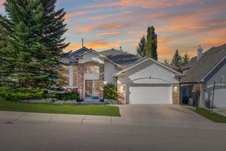 Photo 1: 347 Patterson Boulevard SW in Calgary: Patterson Detached for sale : MLS®# A1150090