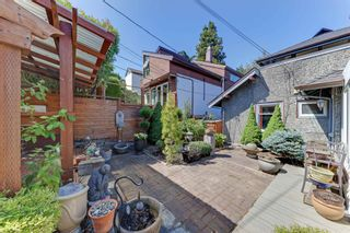 Photo 18: 3838 W 11TH Avenue in Vancouver: Point Grey House for sale (Vancouver West)  : MLS®# R2602940
