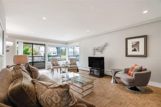 """Photo 5: 404 114 E WINDSOR Road in North Vancouver: Upper Lonsdale Condo for sale in """"The Windsor"""" : MLS®# R2557711"""