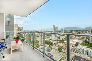Photo 15: 3008 2388 MADISON Avenue in Burnaby: Brentwood Park Condo for sale (Burnaby North)  : MLS®# R2618071