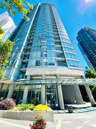 """Photo 32: 2106 1438 RICHARDS Street in Vancouver: Yaletown Condo for sale in """"AZURA"""" (Vancouver West)  : MLS®# R2596803"""
