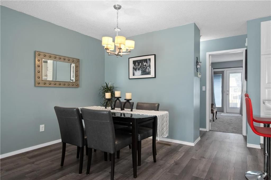 Photo 5: Photos: 57 Maitland Drive in Winnipeg: River Park South Residential for sale (2F)  : MLS®# 202116351