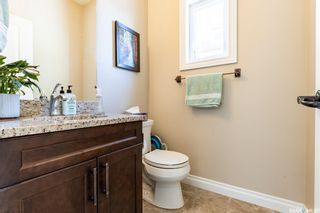 Photo 34: 123 Sinclair Crescent in Saskatoon: Rosewood Residential for sale : MLS®# SK840792