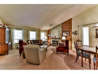 """Photo 6: 14526 85A Avenue in Surrey: Bear Creek Green Timbers House for sale in """"GREEN TIMBERS"""" : MLS®# F1442666"""