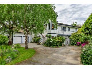 """Photo 2: 16551 10 Avenue in Surrey: King George Corridor House for sale in """"McNalley Creek"""" (South Surrey White Rock)  : MLS®# R2455888"""