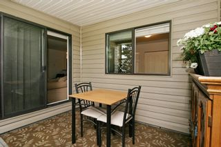 """Photo 15: 102 5294 204 Street in Langley: Langley City Condo for sale in """"""""Waters Edge"""" NWS 1817"""""""" : MLS®# R2169819"""