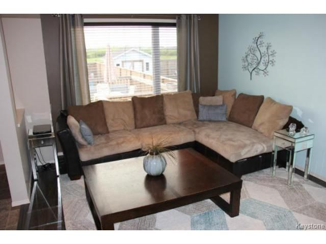 Photo 7: Photos: 63 Bill Blaikie Bay in WINNIPEG: Transcona Residential for sale (North East Winnipeg)  : MLS®# 1419228
