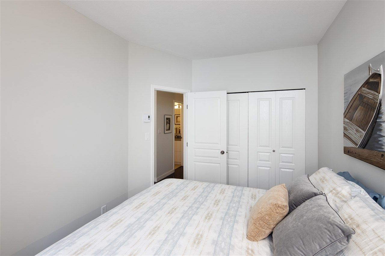 """Photo 12: Photos: 304 2175 SALAL Drive in Vancouver: Kitsilano Condo for sale in """"SAVONA"""" (Vancouver West)  : MLS®# R2460971"""