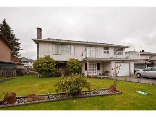 Main Photo: 11571 SEAPORT Ave in Richmond: Ironwood Home for sale ()  : MLS®# V877283