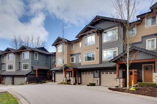 "Photo 3: 111 11305 240 Street in Maple Ridge: Cottonwood MR Townhouse for sale in ""MAPLE HEIGHTS"" : MLS®# R2558286"