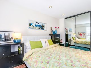 Photo 13: 316 1345 W 15 Avenue in Vancouver: Fairview VW Condo for sale (Vancouver West)  : MLS®# v1119068