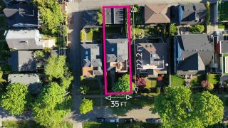 """Photo 17: 3628 W 24TH Avenue in Vancouver: Dunbar House for sale in """"DUNBAR"""" (Vancouver West)  : MLS®# R2580886"""