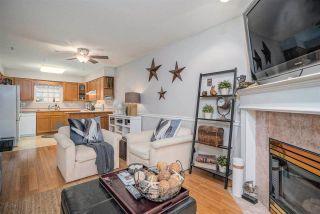 """Photo 4: 106 12025 207A Street in Maple Ridge: Northwest Maple Ridge Condo for sale in """"The Atrium"""" : MLS®# R2578075"""