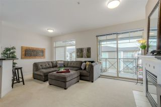 """Photo 5: 404 2330 WILSON Avenue in Port Coquitlam: Central Pt Coquitlam Condo for sale in """"SHAUGHNESSY WEST"""" : MLS®# R2046213"""