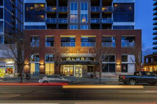 Photo 2: 2907 1320 1 Street SE in Calgary: Beltline Apartment for sale : MLS®# A1094479