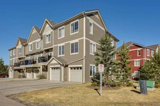 Photo 15: 151 603 WATT Boulevard SW in Edmonton: Zone 53 Townhouse for sale : MLS®# E4240641