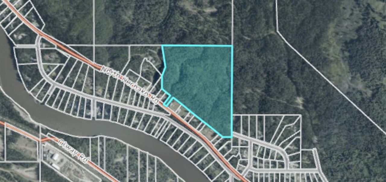 Main Photo: NORTH NECHAKO ROAD in Prince George: Nechako Bench Land Commercial for sale (PG City North (Zone 73))  : MLS®# C8037208