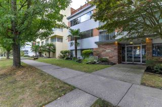 "Photo 13: 110 1879 BARCLAY Street in Vancouver: West End VW Condo for sale in ""Ralston Court"" (Vancouver West)  : MLS®# R2544268"