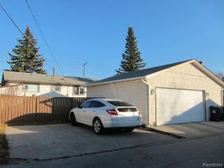 Photo 3: 1236 Plessis Road in WINNIPEG: Transcona Residential for sale (North East Winnipeg)  : MLS®# 1324303