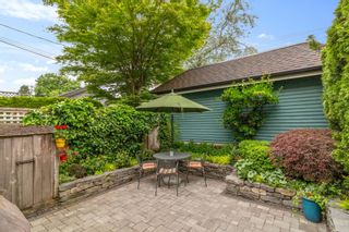 Photo 19: 1821 W 11TH Avenue in Vancouver: Kitsilano Townhouse for sale (Vancouver West)  : MLS®# R2586035
