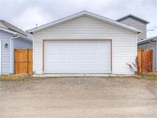 Photo 45: 7 TUSCANY RIDGE TC NW in Calgary: Tuscany House for sale : MLS®# C4112898