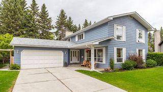 Main Photo: 6911 Lowes Court SW in Calgary: Lakeview Detached for sale : MLS®# A1128088