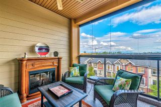 """Photo 18: 523 8067 207 Street in Langley: Willoughby Heights Condo for sale in """"Yorkson Creek - Parkside 1 (Bldg A)"""" : MLS®# R2451960"""