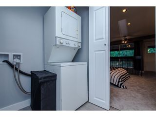 """Photo 15: 1214 34909 OLD YALE Road in Abbotsford: Abbotsford East Townhouse for sale in """"The Gardens"""" : MLS®# R2115927"""