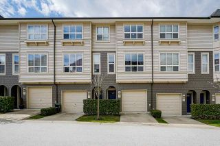 """Photo 3: 53 7938 209 Street in Langley: Willoughby Heights Townhouse for sale in """"Red Maple Park"""" : MLS®# R2559929"""