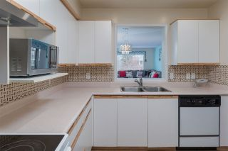 """Photo 4: 224 6820 RUMBLE Street in Burnaby: South Slope Condo for sale in """"GOVERNOR'S WALK"""" (Burnaby South)  : MLS®# R2257500"""