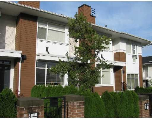 FEATURED LISTING: 13 - 6539 ELGIN Avenue Burnaby