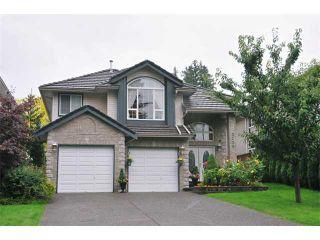 Photo 1: 3275 MASON Avenue in Coquitlam: Burke Mountain House for sale : MLS®# V913098