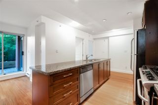 """Photo 6: 103 3811 HASTINGS Street in Burnaby: Vancouver Heights Condo for sale in """"MONDEO"""" (Burnaby North)  : MLS®# R2561997"""