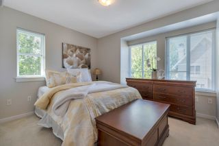 """Photo 21: 41 2418 AVON Place in Port Coquitlam: Riverwood Townhouse for sale in """"LINKS"""" : MLS®# R2612468"""
