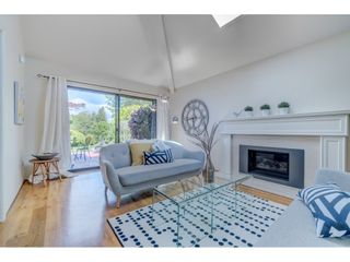 """Photo 5: 47 1725 SOUTHMERE Crescent in Surrey: Sunnyside Park Surrey Townhouse for sale in """"Englesea"""" (South Surrey White Rock)  : MLS®# R2412302"""