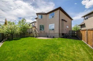 Photo 31: 26 STRATHLEA Crescent SW in Calgary: Strathcona Park House for sale : MLS®# C4139660