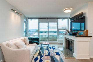 """Photo 11: 604 2528 MAPLE Street in Vancouver: Kitsilano Condo for sale in """"The Pulse"""" (Vancouver West)  : MLS®# R2514127"""