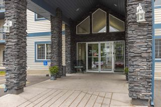 Photo 6: 121 16303 95 Street in Edmonton: Zone 28 Condo for sale : MLS®# E4255638
