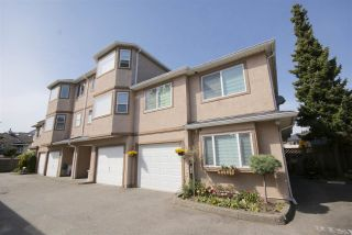 """Photo 2: 9 7171 BLUNDELL Road in Richmond: Brighouse South Townhouse for sale in """"PARC MERLIN"""" : MLS®# R2261227"""