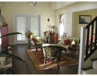 """Photo 5: 1474 SUNSET Place in Gibsons: Gibsons & Area House for sale in """"Georgia Crest"""" (Sunshine Coast)  : MLS®# V812460"""