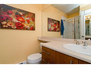 "Photo 14: 38 935 EWEN Avenue in New Westminster: Queensborough Townhouse for sale in ""COOPER'S LANDING"" : MLS®# V1063837"